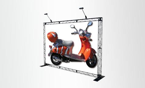 Пресс-волл ТРАСС - стильный и универсальный конструктор ЛЕГО для взрослых